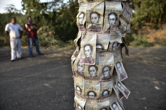 [스토리텔링]'살인 물가' 베네수엘라… 포퓰리즘이 부른 비극