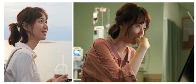 추석 극장가 여배우 전성시대..손예진부터 문채원· 이유영·김설현까지