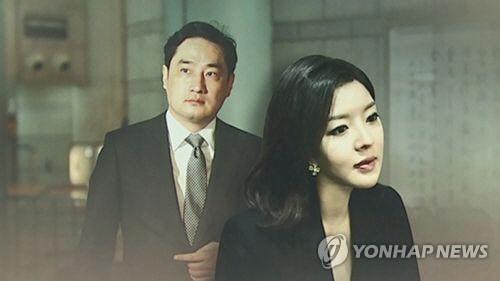'사문서 위조' 강용석, 징역 2년 구형에 '무죄 나올 것' 확신 이유는?