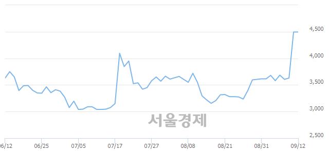 코뉴프라이드, 매도잔량 764% 급증