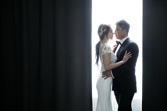 """[전문] 민영원, 결혼 소감 """"헤어지기 싫어 결혼, 설렘·행복 안겨준 남자"""""""
