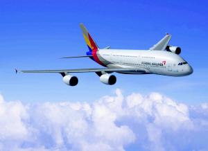 아시아나항공  , 기내식 공급 완전 정상화