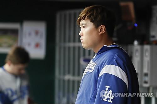 '5이닝 3실점' 류현진, 홈런 2방에 시즌 3패 '실수 있었다' 자책