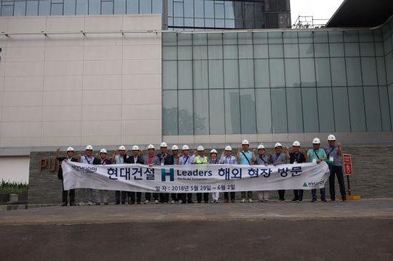 현대건설, 협력사 금융 지원 프로그램 2,000억원으로 확대