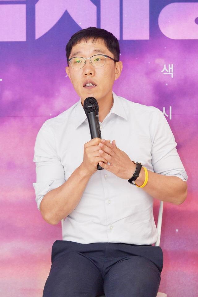 """[현장] '오늘밤 김제동' 김제동 """"좌편향 논란? 기계적 중립 지양해야"""""""