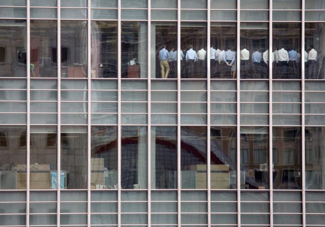 [리먼 10년 끝나지 않은 금융위기하] 빚 237조弗·중앙銀 대응력 약화...위기에 더 노출된 세계경제
