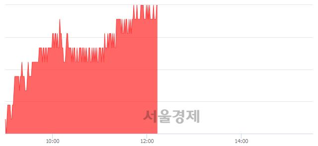 유OCI, 4.00% 오르며 체결강도 강세 지속(232%)