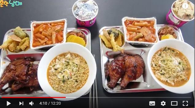 [핫클립] 학생들이 원하는 급식메뉴는