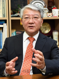 이상엽 카이스트 교수 '에너지 노벨상' 에니賞