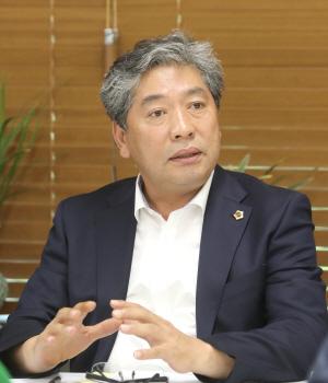 송한준 경기도의회 의장 '도의원 공약 4,198건 지키는지 살필 것'