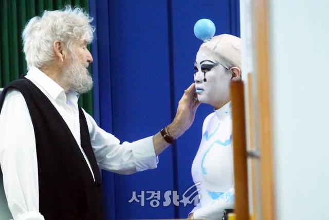 '니벨룽의 반지'  총연출 아힘 프라이어