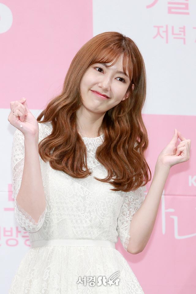 나혜미, '예쁘고 귀엽고 깜찍하고' (하나뿐인내편)