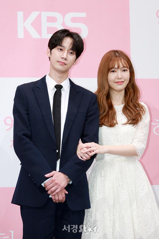 박성훈-나혜미, '풋풋한 커플' (하나뿐인내편)