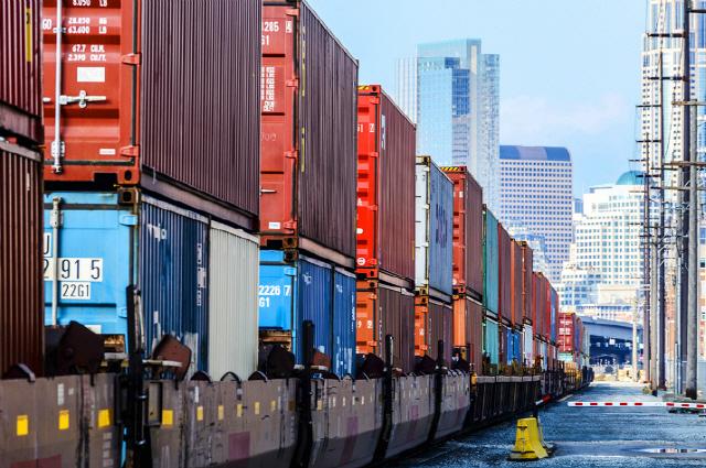 삼성SDS, 넥스레저로 블록체인 기반 수출통관 물류서비스 구축한다