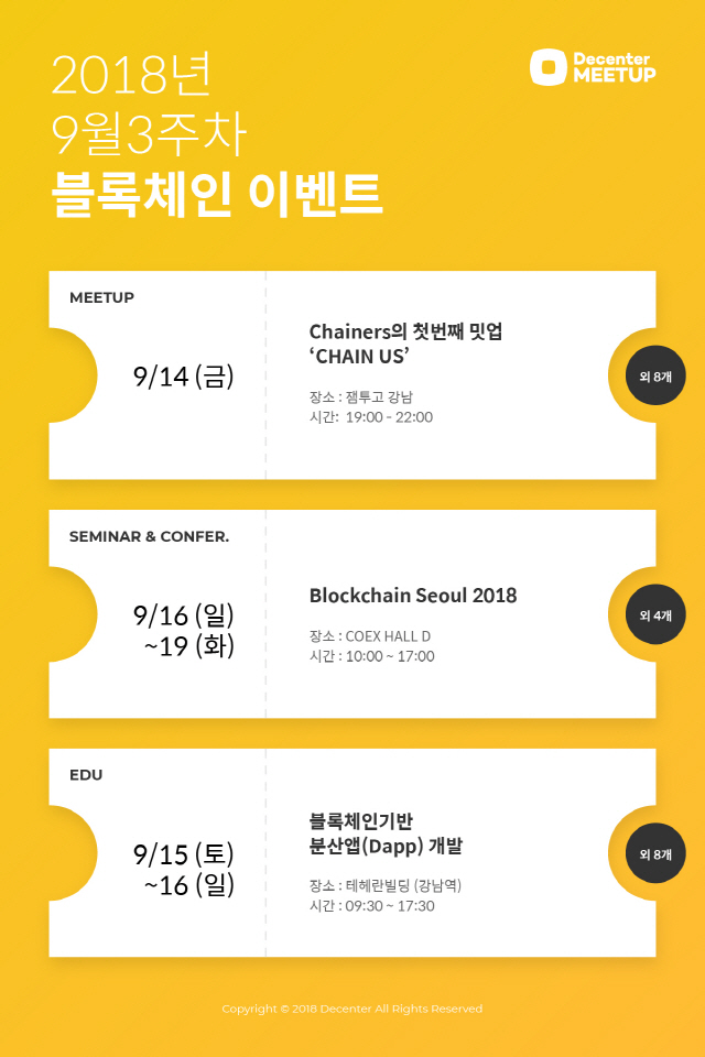 [블록체인이벤트]'암호화폐 해외거래, 환전vs환치기' 디센터 콜로키움 개최
