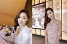 황미나, 김종국 소개팅녀로 관심↑…청순 외모+반전 몸매