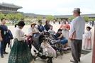 [서울경제TV] 현대모비스, 장애아동 가족들과 가을 힐링여행