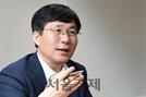"""성윤모 """"산업정책이 최우선 과제...제조업 중심 혁신성장 가속화"""""""