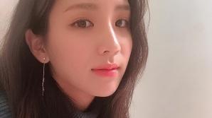 """강석우 딸 강다은 누구? 배두나·하지원 회사 소속 """"1년 9개월째 오디션"""""""