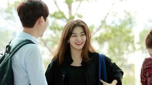 레드벨벳(REDVELVET) 슬기, '매니저와 즐거운 시간' (공항패션)