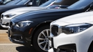 '차량 화재' BMW 리콜 한달…대상 차량 4대 중 1대 수리 마쳐