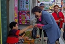 김정숙 여사, 추석 앞두고 양산 재래시장 방문