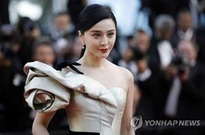 """'판빙빙 탈세 의혹' 폭로자, """"판빙빙 팬들에 살해 협박"""""""