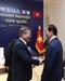 文대통령, 베트남 주석 서거에 이낙연 총리 급파