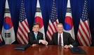 한미 FTA 개정협상, 결과문서 최종 서명