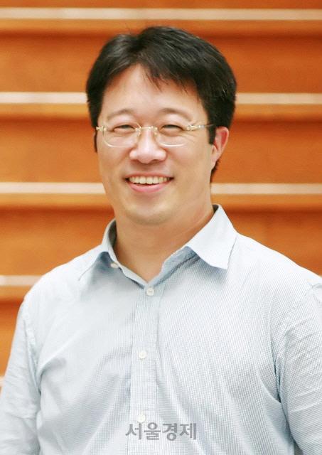 '이달의 과학기술인상'  이해신 KAIST 교수