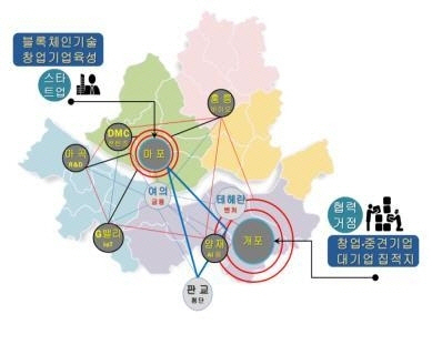 [ABF in Seoul]서울시, '블록체인 선도도시' 선언…5년간 1,200억원 투자