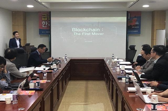 '바이낸스·후오비·오케이엑스…中거래소 韓시장 잠식 우려'