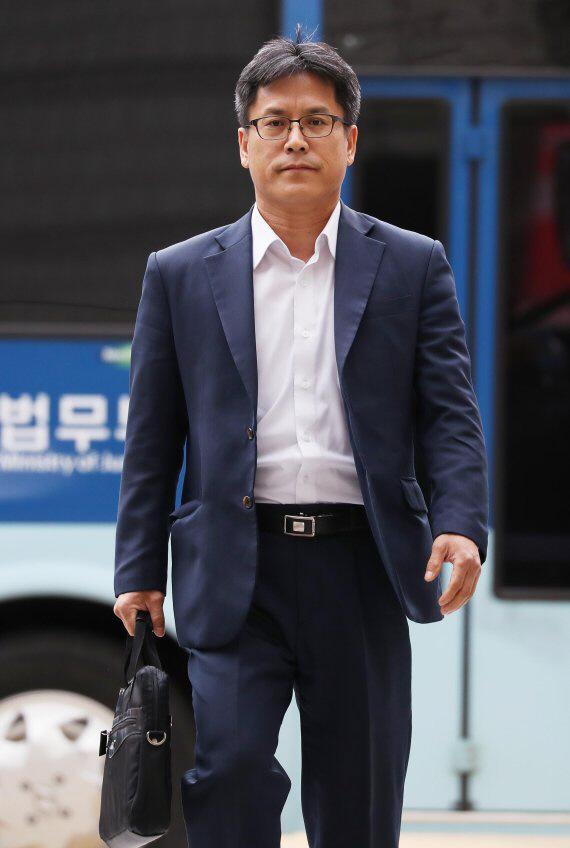 '화이트리스트' 김기춘과 함께 법정구속된 허현준은 누구?