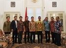 印尼 복합개발 공략 나선 롯데자산개발
