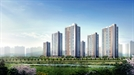 우미건설, '경산 하양지구 우미린' 12일 모델하우스 오픈