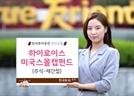[에셋+ 베스트컬렉션] 한국투자증권 '하이로이스미국스몰캡펀드'