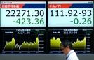 日 닛케이 1.87% 하락…美 환율보고서 발표 앞두고 투매