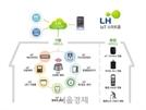 LH, 무선통신 IoT기반 스마트홈 시흥은계 등 5,000가구에 구축
