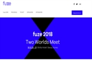 [ABF in Seoul] What's in store for 'Fuze 2018'?