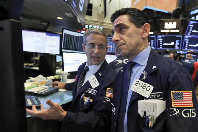 [위클리 국제금융시장]美 3·4분기 성장률 주목…아마존·구글 등 핵심기업 실적 발표 줄지어