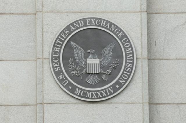 미국 SEC, 잘못된 암호화폐 관련 발표에 주식 거래 중단시켜