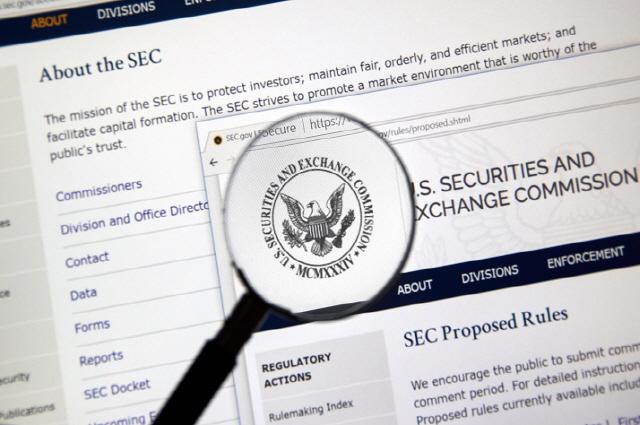 美 SEC, 반에크 앤 솔리드X 사와의 비트코인 ETF 논의 내용 공개