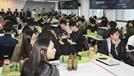 """[ABF in Seoul] 대학생부터 고등학생까지…""""해커톤 통해 아이디어 단계 넘어선 비즈니스 모델 선보인다"""""""