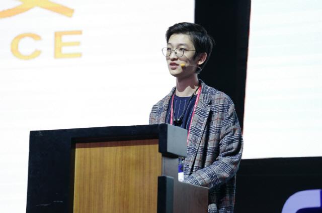 "[ABF in Seoul] 허비 푸 T3랩스 공동창립자 ""중국 VC, 한국 블록체인 프로젝트에 관심 높아"""