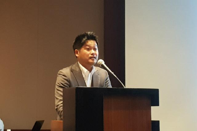 "[ABF in Seoul] 시노자키 CTIA 코리아 CEO ""내년부터 일본서 IEO 진행할 것"""