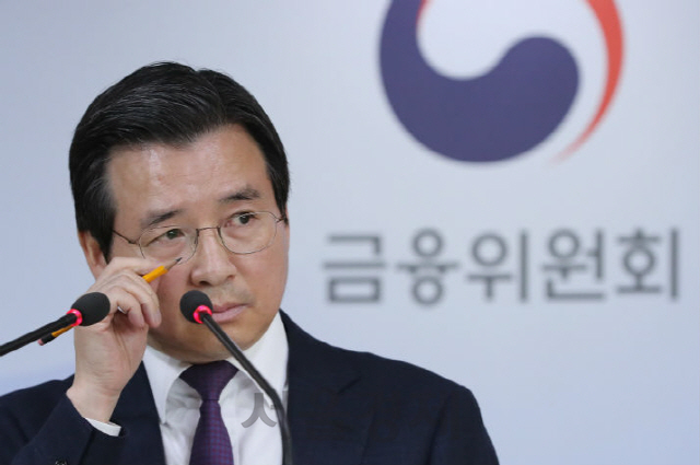 Korea's top regulator to announce results of ICO survey in November