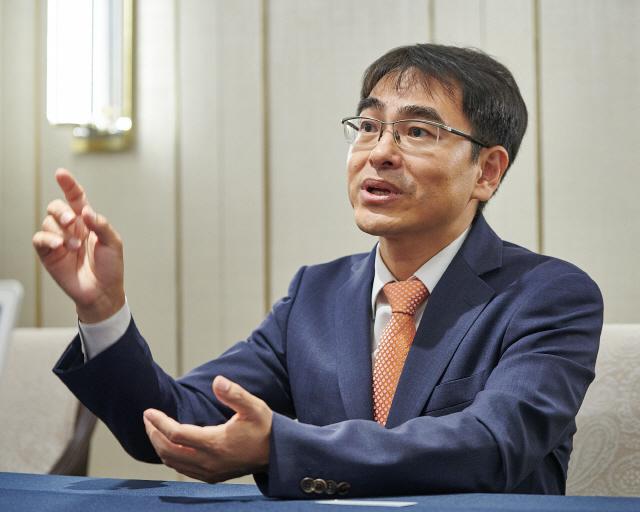 [Blockchain in big business]'Prepare for age of blockchain 4.0,' IBM Korea says