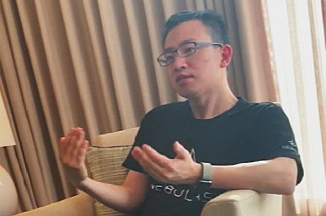 """네뷸러스 창립자 """"블록체인의 궁극적 목표인 '탈중앙화' 놓쳐선 안 된다"""""""