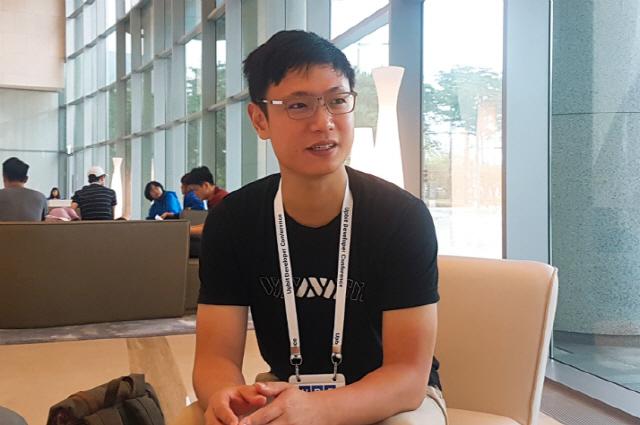 리브라 합의알고리즘 '핫스터프' 개발자가 만드는 블록체인 플랫폼은?