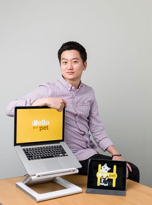 [벤처인 Talk! Talk!] 강호경 애플파이스튜디오 대표